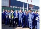 Финские грузчики решили бастовать против действий российской компании